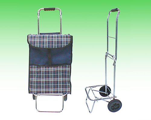 SHOPPING CARTS(FOLDABLE)